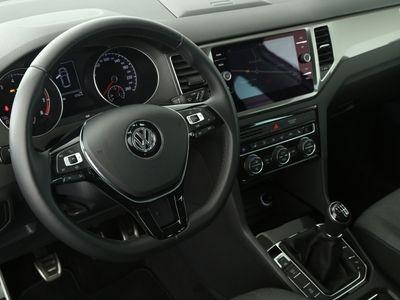gebraucht VW Golf Sportsvan 1.0 TSI BMT JOIN   NAVI   ACC  