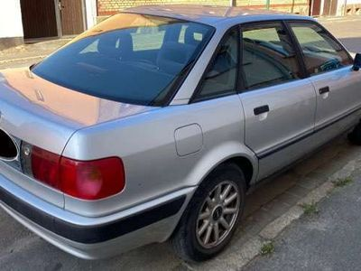 gebraucht Audi 80 2.0 E Youngtimer
