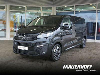 gebraucht Opel Zafira Life Tourer Aut. | Navi | Leder