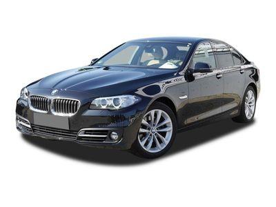 gebraucht BMW 518 2.0 Diesel