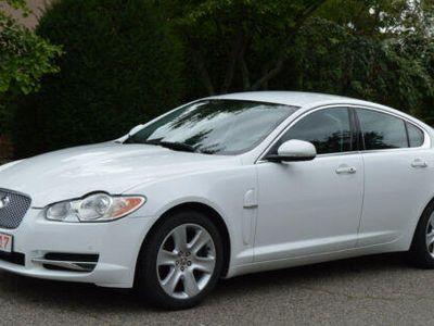 gebraucht Jaguar XF 3.0 V6 Diesel Premium Luxury