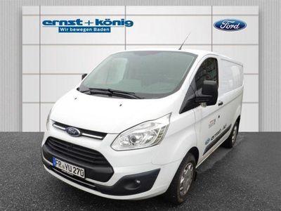 gebraucht Ford Custom Transit310 L1H1 LKW VA Trend