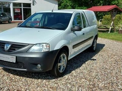 gebraucht Dacia Logan Pick-Up