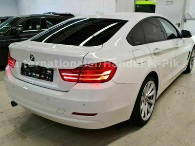 gebraucht BMW 418 Gran Coupé d Advantage*Bi-Xenon*Temp.*