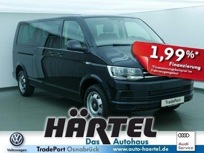 gebraucht VW Caravelle T6Comfortline LR 9-Sitzer 2.0 TDI DSG ( (Navi Klima