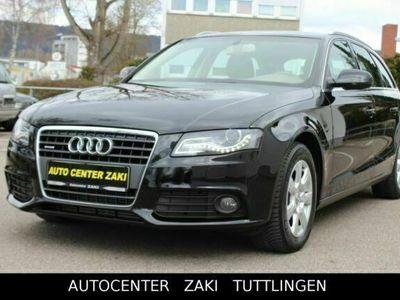 gebraucht Audi A4 Avant Ambiente quattro bei Gebrachtwagen.expert