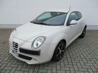 gebraucht Alfa Romeo MiTo 1.4l Klimaanlage NSW Alufelgen 1.Hand