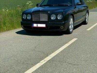 gebraucht Bentley Arnage T 456 PS
