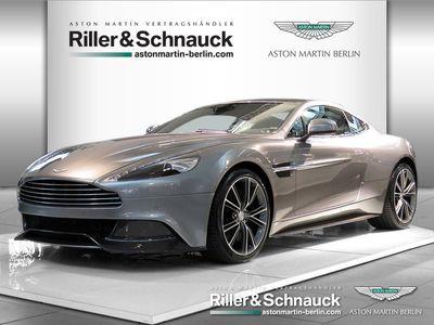 gebraucht Aston Martin Vanquish V12*** BERLIN***