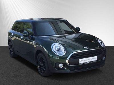 gebraucht Mini One D Clubman Aut. 17'' Vis.Boost Navi Sports.