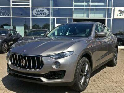 gebraucht Maserati Levante Diesel *Business Paket Plus*699€ Leas.