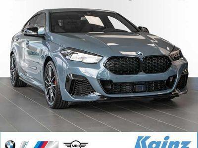 gebraucht BMW M235 xDrive 19'/Lenkradheizung/LED/DAB Tuner/Panorama Glasdach/Fahrersitz elektr.