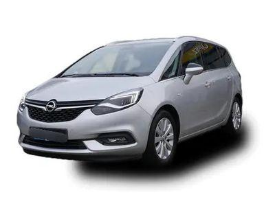 gebraucht Opel Zafira Tourer 1.6 SIDI Turbo KAMERA NAVI LED EU6
