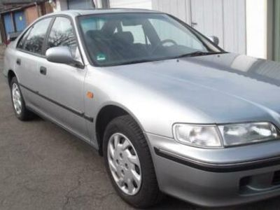 käytetty Honda Accord mit original (48000 km) Top Auto.1,8l mit 116PS.