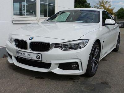 gebraucht BMW 420 i A Coupé