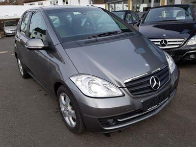 gebraucht Mercedes A180 CDI DPF Classic Spiegel klappbar 59tkm