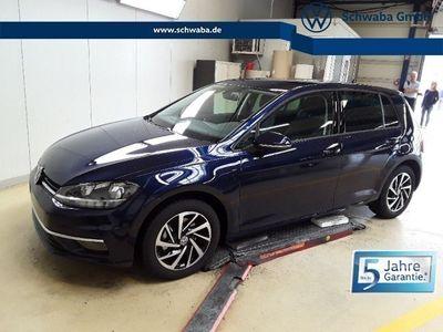 gebraucht VW Golf VII JOIN 1.4 TSI