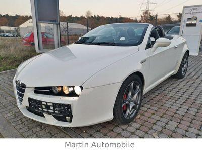 gebraucht Alfa Romeo Spider 2.2 JTS 16V,Leder,Bi-Xenon als Cabrio/Roadster in Kleinostheim