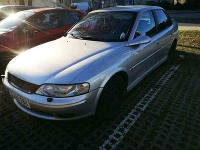 gebraucht Opel Vectra 2.0 Comfort