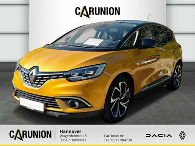 gebraucht Renault Scénic BOSE Edition TCe 130