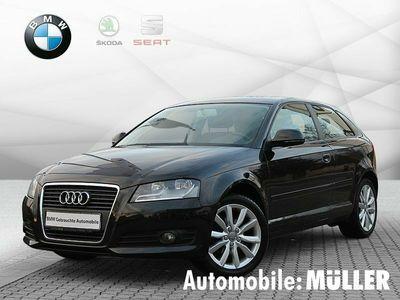 gebraucht Audi A3 Sportback - 1.8 TFSI Amb. PDC hi. Klima U