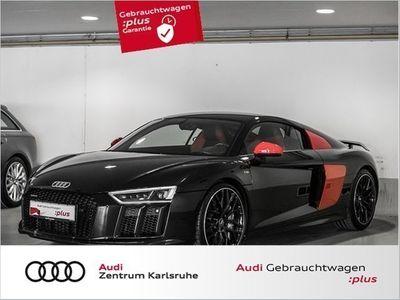 gebraucht Audi R8 Coupé 5.2 FSI plus quattro Rückfahrkamera