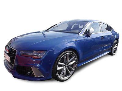 gebraucht Audi RS7 4.0 Benzin