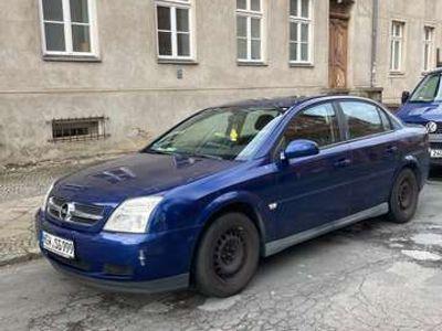 gebraucht Opel Vectra 1.8