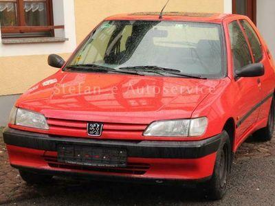 used Peugeot 306 Bali
