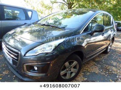 gebraucht Peugeot 3008 BlueHDi 120 EAT6 Stop & Start Active