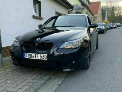 gebraucht BMW 530 e60 i LPG Gasanlage Prins