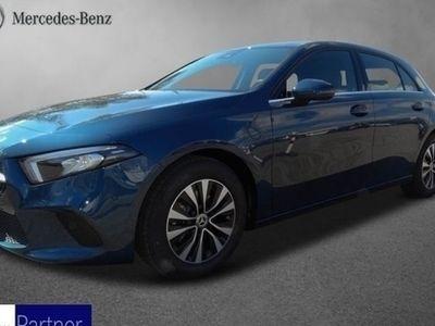 gebraucht Mercedes A180 STYLE +NAVI MBUX+LED+SITZHEIZUNG+KAMERA