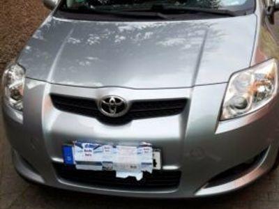 käytetty Toyota Auris 1.6 Sol