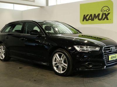 gebraucht Audi A6 3.0 TDI quattro +Navi +LED +AHK