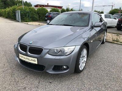 gebraucht BMW 325 xi Coupé M-Paket | XENON