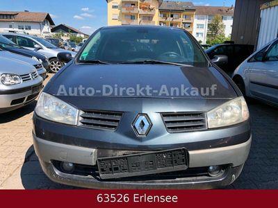 gebraucht Renault Mégane II Exception *TOP ZUSTAND**
