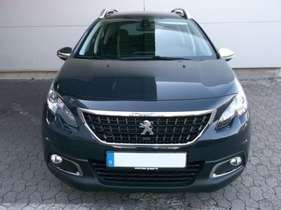 used Peugeot 2008 PureTech 82 Style