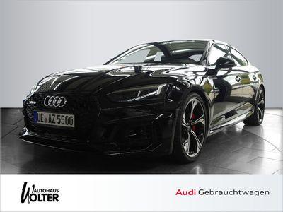 gebraucht Audi RS5 Sportback KAMERA HUD NAVI LED W-LAN ACC B&O