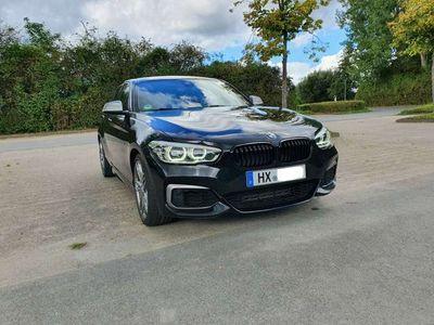 gebraucht BMW 135 1er Sport-Aut.
