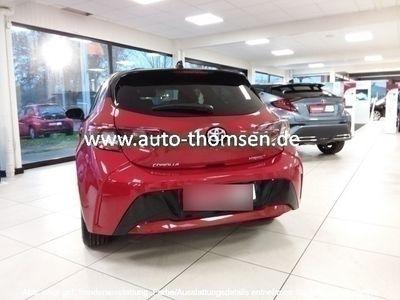 gebraucht Toyota Corolla Corolla1.8l-Hybrid Team D Kamera LED SHZ ACC