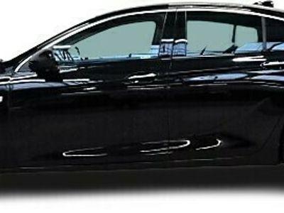 gebraucht Opel Insignia InsigniaB GS 1.6 CDTI Business Innovation (BDK)