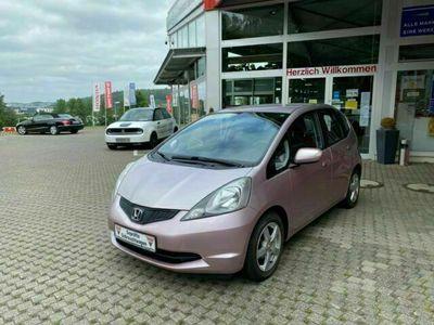 gebraucht Honda Jazz Neu 1.4 Comfort CVT Automatik Garantie uvm.