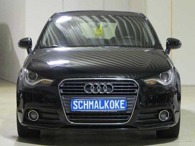gebraucht Audi A1 TDI1.6 Ambition eSAD Klimaautomatik