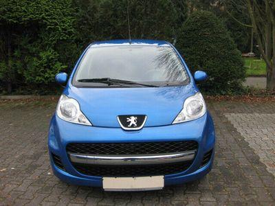 gebraucht Peugeot 107 Urban Style 70