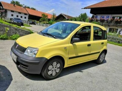 used Fiat Panda 1.1 Active