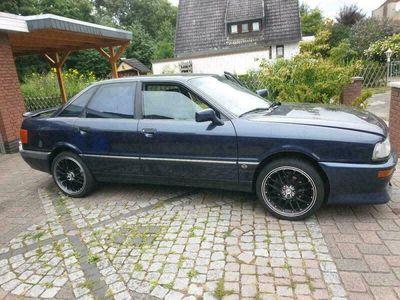 gebraucht Audi 90 quattro