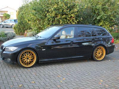 gebraucht BMW 320 3er DPF Touring