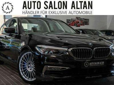 gebraucht Alpina D5 S Switch-Tronic|ALLRAD|HEAD-UP|PANO als Limousine in Trossingen