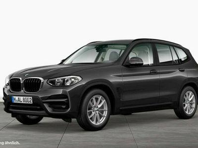 gebraucht BMW X3 xDrive20i Automatik AHK elektr. Navi Rückfahrkamera Sitzhz