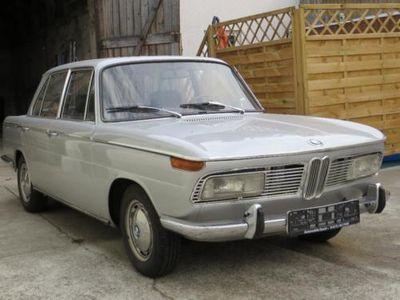 gebraucht BMW 2000 Neue Klasse H Kennzeichen